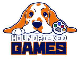 Hound Picked Games, Indie Games, Indie Game Publisher, PR Hound, Game Dev, Indie Game PR