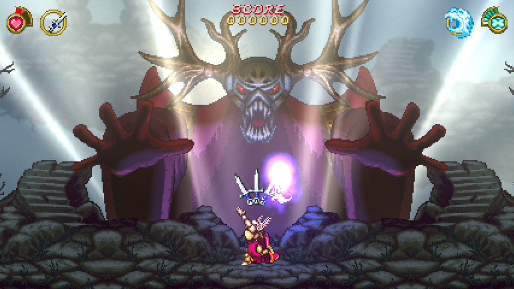 Battle Princess Madelyn Screenshot 4