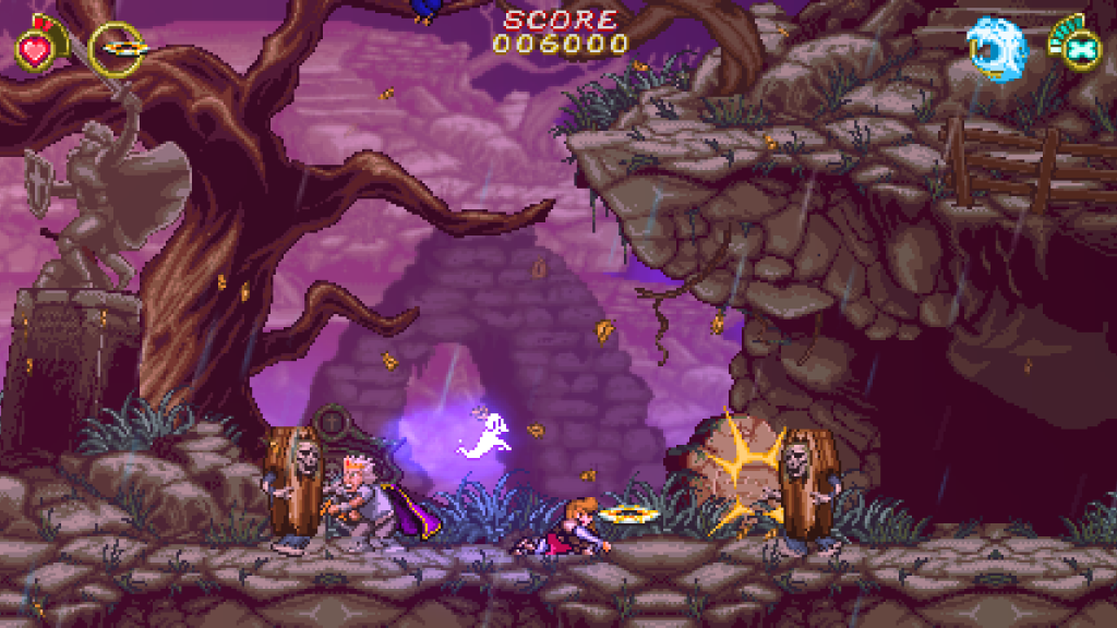 Battle Princess Madelyn, Hound Picked Games, HPG, Indie Game Publishing, Indie Game, Indie Dev, Indie Developer